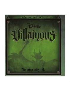 Villainous