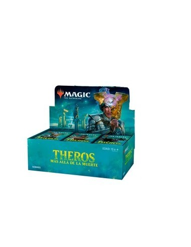 Theros Beyond Death. Magic. Gift Box (36)