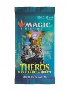 Theros Más allá de la muerte. Magic 2020. Sobre