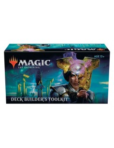 Theros Beyond Death. Magic 2020. Deck Builder´s Toolkit