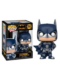 Pop Batman 1997. Batman 80 Años