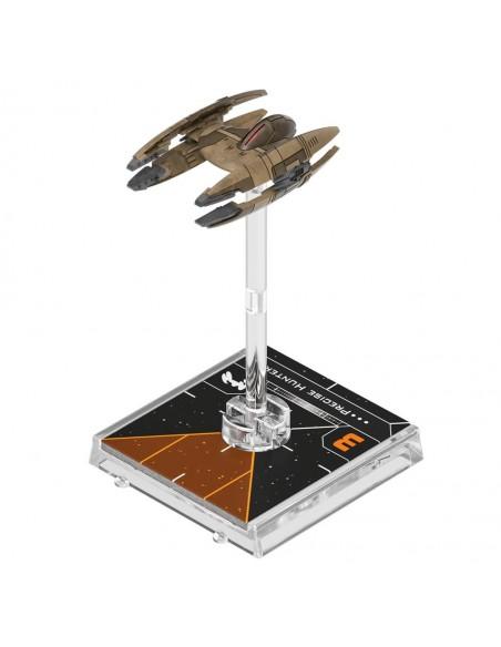 STAR WARS X-WING Vulture-class Droid Hunt