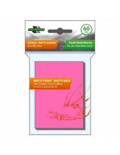 Matte Sleeves Pink 62x89 cm Yu-Gi-Oh! Blackfire