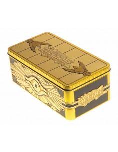 Yu-Gi-Oh! Cofre de Oro