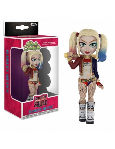 Funko Rock Candy Harley Quinn