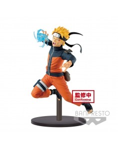 Banpresto Vibration Stars Figure. Uzumaki Naruto