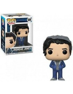 Pop Jughead Jones