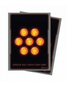 Ultra Pro Fundas Standard Dragon Balls (65). DragonBall