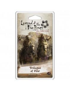 L5R Lcg. 4.1: Rokugan at War
