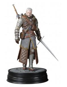 Figure Geralt. The Witcher 3 Wild Hunt