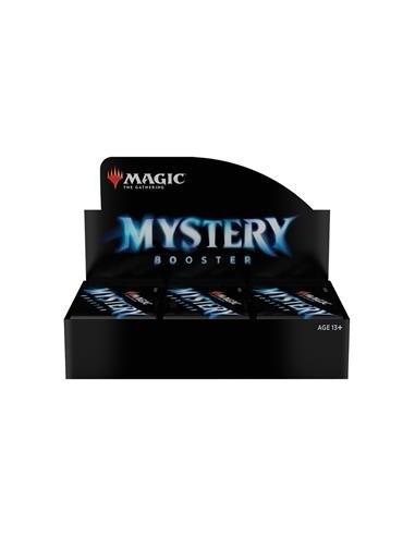Magic Mystery Booste. Booster box