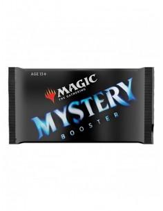 Magic Mystery Booste. Sobre