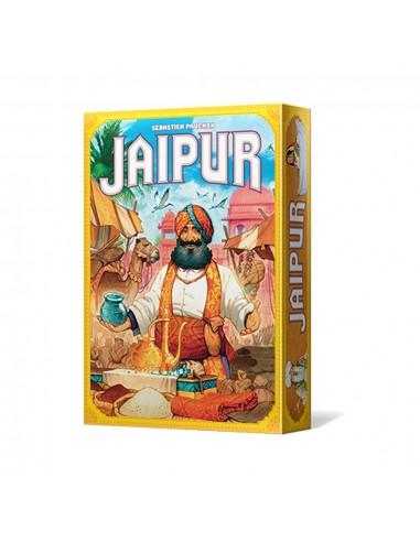 Jaipur Nueva edición 2020