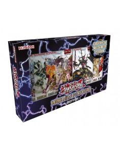 Yu-Gi-Oh! Sobrecarga en los Duelos