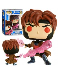 copy of Pop Gambit. X-Men