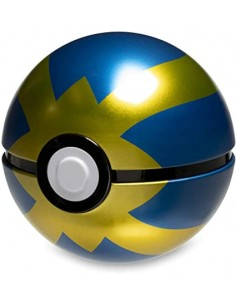 Pokeball Quick Ball Tin