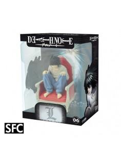 Figure L . Death Note
