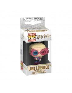 Keychain Pop Luna Lovegood....
