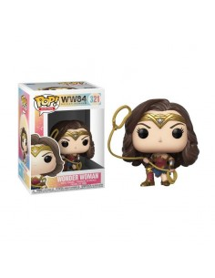 Pop Wonder Woman Whip. WW84