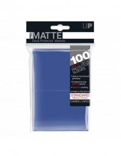 Sleeve Pro Matte Blue 100....