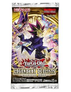 Yu-Gi-Oh! Legendary...