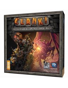 Clank! Una Adventura de...