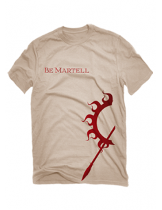 Camiseta Be Martell