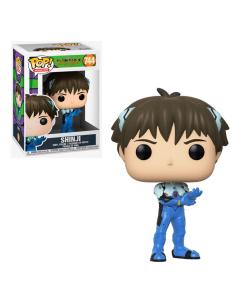 Pop Shinji. Evangelion