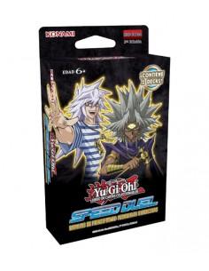 Yu-Gi-Oh! Speed Duel....