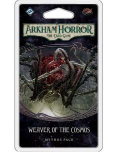 Arkham Horro Lcg: 5.6...