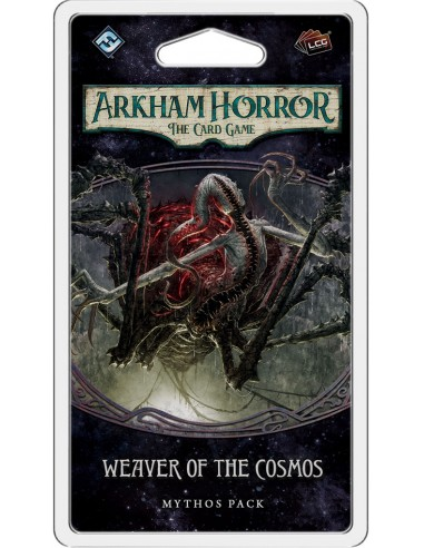 Arkham Horro Lcg: 5.6 Weaver of the...