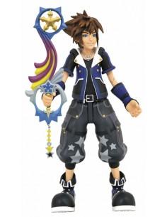Figure Sora Kingdom Hearts...
