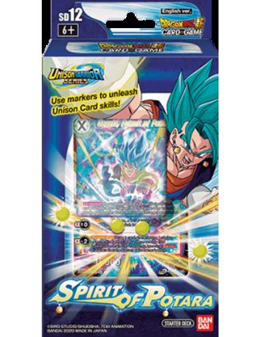Dragon Ball Super JCC: Spirit of...