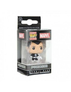 Llavero Pop. Punisher. Marvel