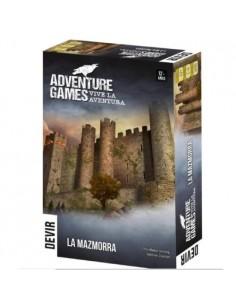Adventure Games La Mazmorra