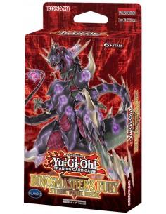 Yu-Gi-Oh! Dinomasher's...