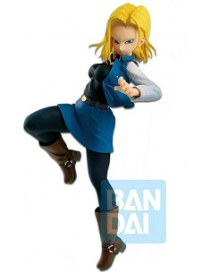 Figure Android 18 DBZ