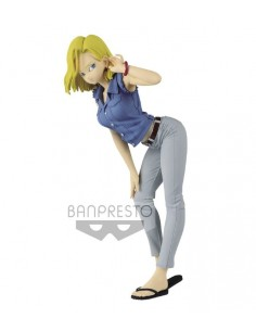 Figure Android 18...