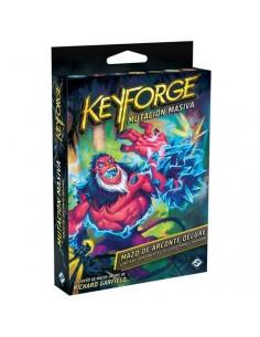 KeyForge. Mutación Masiva....