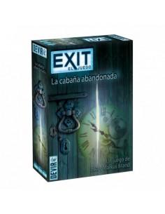 Exit La Cabaña Olvidada