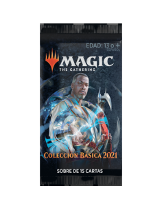 copy of Magic 2021 Booster Box