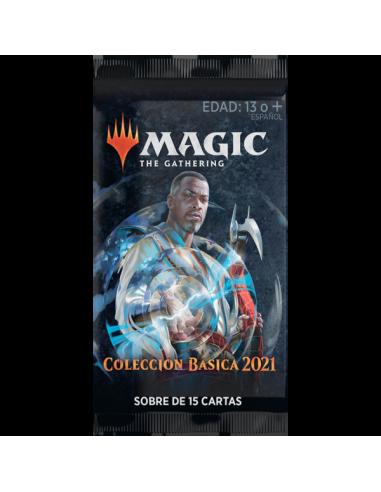 copy of Magic 2021 Booster Box