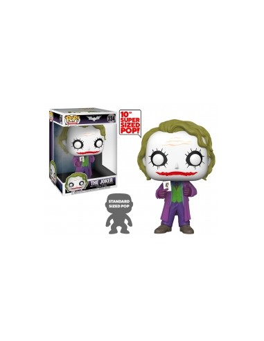 Joker 25cm. El Caballero Oscuro