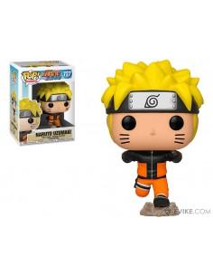 Naruto Corriendo.