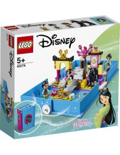 Lego Cuentos e Historias:...