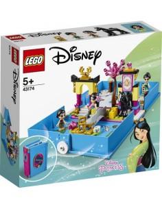 Lego Story Tales: Mulan