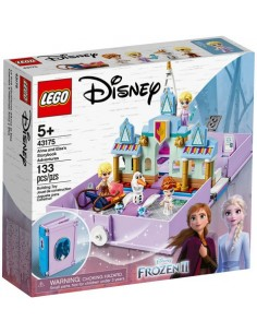 Lego Story Tales: Anna and...