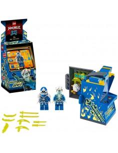 Lego Ninjago. Arcade Pod:...
