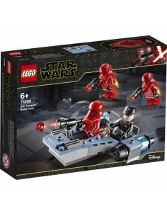 Lego Star Wars. Battle...