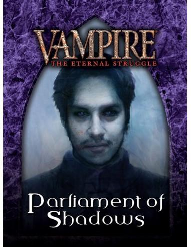 Vampire. Parliament of Shadows